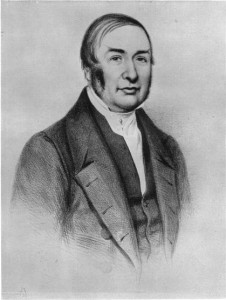 James Braid, neurocirujano escocés, 1795–1860